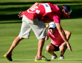 11 things to never do on a golf course