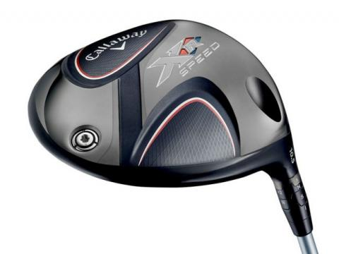 Callaway XR Speed driver review