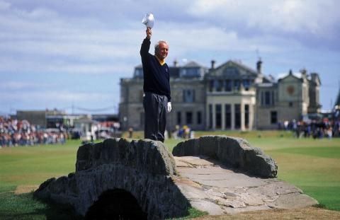 st andrews golf guide