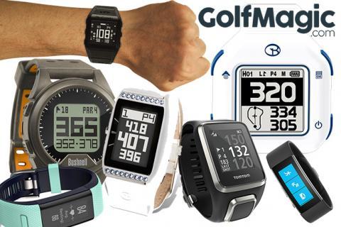 best golf gps test 2016