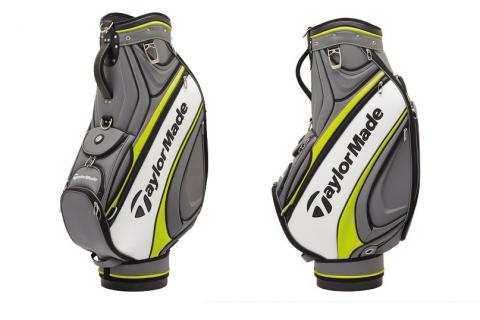 8 golf tour bags you'll definitely want to own