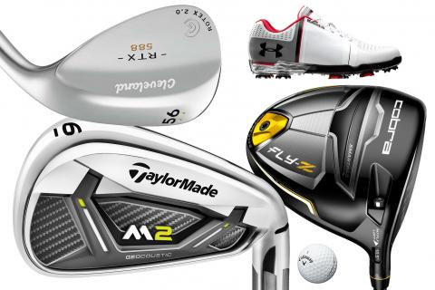 best value for money golf clubs