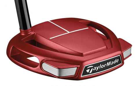 TaylorMade Spider Mini putter review