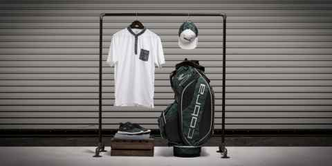 WIN Rickie Fowler's Puma outfit from first major of the year
