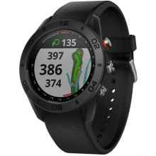 Garmin Approach S60 GPS Watch review