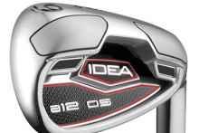 Idea a12 OS irons