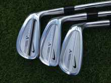 VR Forged Pro Combo irons