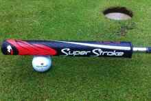 Super Stroke Slim 3.0 putter grip