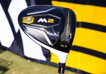 M2 driver review
