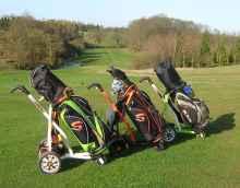 Golfstream Revolution