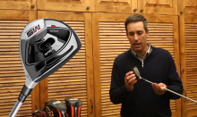TaylorMade M5 Fairway Wood 2019