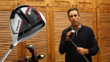 TaylorMade M5 Driver 2019