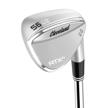 Cleveland RTX 4 wedge review