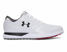 Under Armour Performance SL golf shoe review