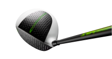 Vertical Groove Golf Driver review