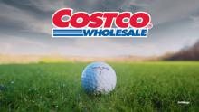 How GOOD is the Costco Golf Ball?   Kirkland Signature Review