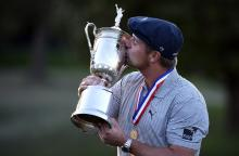 The numbers behind Bryson DeChambeau's US Open victory