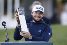 How much Tyrrell Hatton and every player won at the BMW PGA Championship