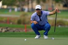 Cameron Tringale: Could his wait for PGA Tour glory finally be over?