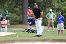Patrick Reed becomes brand ambassador for Castore sportswear