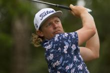 Cameron Smith shoots an INCREDIBLE 62 to lead the RBC Heritage
