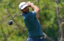 Dustin Johnson: What's in the bag of the World No.1 in 2021?