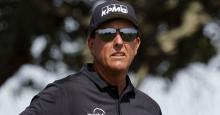 Should Phil Mickelson be selected in the United States Ryder Cup team?