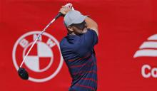BRYSON DECHAMBEAU BOMBS 417-YARD DRIVE ON FIRST DAY OF RYDER CUP