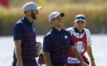 USA build COMMANDING 6-2 lead over Europe after day one of Ryder Cup