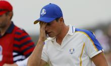 """""""It SUCKED"""": Viktor Hovland on Team Europe's CRUSHING Ryder Cup defeat"""