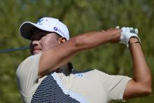 Seonghyeon Kim victim of controversial PENALTY STROKE in final round of CJ Cup