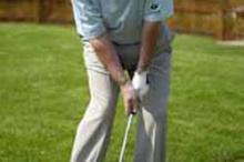 Masterclass: No.5 - chipping with check spin