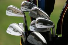 Ten of the Best: Iron play tips