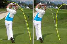 Ten of the Best: Golf swing tips for beginners
