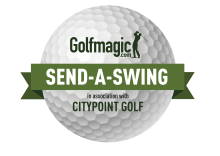 Get YOUR swing analysed for FREE with CityPoint Golf