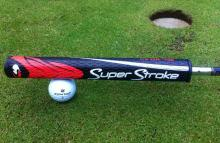 SuperStroke Slim 3.0 putter grip: review
