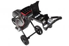 Sun Mountain Combo Cart Push Trolley