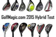 Best hybrids 2015 review