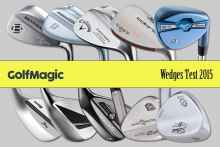 Golf wedges 2015 review