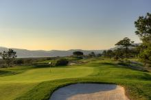 Aspiring young golf pros can gain the edge at Troia