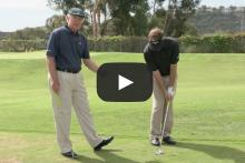 How to hit amazing pitch shots every time