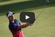 Luke Donald - 3 ways to pitch it close