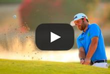 Andy Sullivan: Best bunker tips