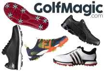 Best golf shoes 2016 test
