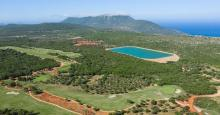 World's first OLYMPIC GOLF ACADEMY COURSE launched at Navarino Hills