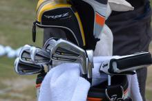 5 ways to seriously jazz up older golf clubs