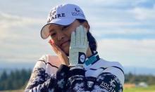 Jin Young Ko wins BMW Ladies Championship to return to World No.1