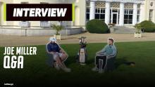 "Joe Miller tells GolfMagic: ""Bryson's body transformation is 100% sustainable"""