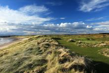 Twilight golf at Turnberry serves up a bucket-list treat