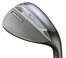 Leading brand Honma launch new luxury BERES wedge line for 2021
